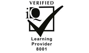 IQ Learning Provider Logo