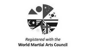 Martial Arts Council Logo